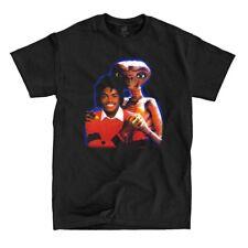 Michael Jackson - E.T - Black Shirt - Ships Fast! High Quality!