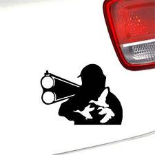Hunting Car Stickers Window Laptop Motorcycle Wall Door PC Truck Van Vinyl Decal