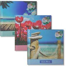 Album Fotografico Tradizionale 30 fogli 29x29 con carta velina - instantstore