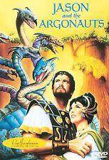 Jason and the Argonauts DVD Region 1 CLR/CC/5.1/WS/Keeper