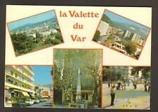 LA VALETTE-du-VAR (83) Petanque , FONTAINE & RESIDENCES