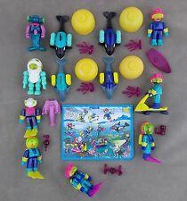 Überraschungsei Figuren Ferraerospace Ozean Auswahl mit BPZ UeEi