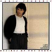 Desires of the Heart by Chris Spheeris (CD, Oct-1990, Columbia (USA))
