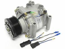 A/C Compressor For Dodge B2500 B250 B3500 B350 B1500 Town & Country B150 BG34T7