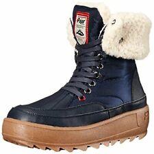Pajar Women's Princess III Snow Winter Boots - Navy