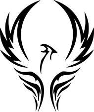 Phoenix Decal Window Bumper Sticker Car Decor Dragon Griffin Free US Shipping