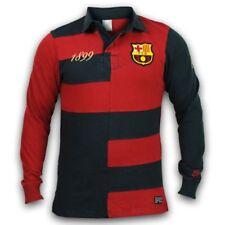Uomo Nike Barcelona Maglione UFFICIALE 1899 CALCIO 459418473 di marca