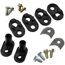 Spring door kit for whirlpool refrigerators, wpw10329686 wp2182179