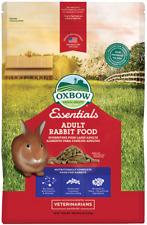 Oxbow Essentials Adult Rabbit alimento per conigli adulti