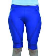 Adidas  TECHFIT Powerweb Hose Shorts Tights Laufhose Damen NEU
