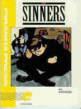 Sinners (Alex Stevens) (SC, USA, 1989)
