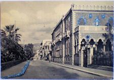 1960 REGGIO CALABRIA Corso Vittorio Emanuele - ediz.Standa