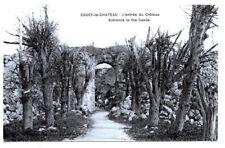 (S-3794) FRANCE - 02 - COUCY LE CHATEAU AUFFRIQUE CPA