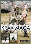 David Kahn: Mastering Krav Maga Volume I (DVD, 2012, 6-Disc Set)