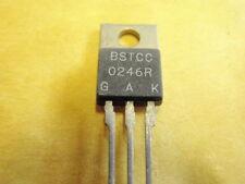 THYRISTOR BSTCC0246R 50Hz 600V 5A <20mA  19153-151