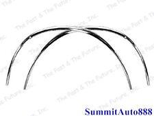 77 78 79 Chevy Impala Caprice Front Wheel Opening Molding Pair 2PCS IMMG7779-1P