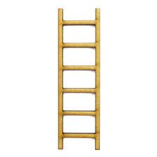 Fairy Door Accessories, Wooden Fairy Door Ladder 10cm Fairy Gardens, Skirtings