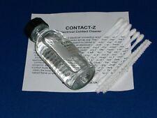 Contacto-z Hi-fi Limpiador de contacto * 33% libre!