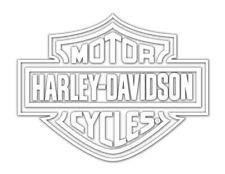 Harley Davidson Logo Rear Window Decal Sticker Car Truck SUV RV Trailer Decals