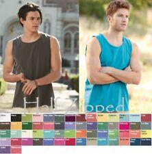 Comfort Colors Pigment Dyed Cotton Tank Top 9360 S-3XL 57 COLORS!