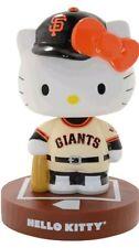 NEW San Francisco Giants Baseball SGA Items Bobblehead Gnome Calendar Headphones