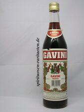 Gavini ROSSO VERMOUTH con Vermouth estratti