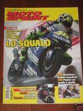 MOTOSPRINT 2005/18 VALENTINO ROSSI HARLEY DAVIDSON 883