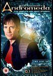 Andromeda: Season 4 Vol. 1 - Episodes 1-5 (Box Set) DVD (2005) Kevin Sorbo