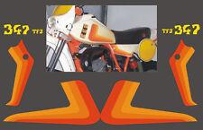Kit SWM  TF3 347 1982 - adesivi/adhesives/stickers/decal