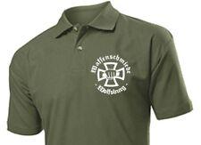 Camiseta Polo Waffenschmiede Wolfsburg Arma Herrero Cruz de Hierro