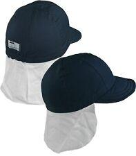 Schildmütze mit Nackenschutz für Jungs Cap Caps Sonnenschutz