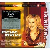Bette Midler - Sings The Peggy Lee Songbook  (CD 2006)