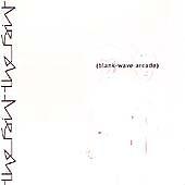 FAINT - BLANK WAVE ARCADE - NEW CD