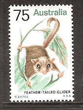 Australia # 572 Mnh Feather-Tailed Glider