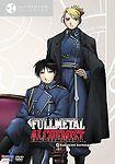Fullmetal Alchemist, Volume 3: Equivalen DVD