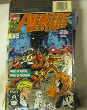 SEALED set of 6 Marvel Comics Uncanny X-Men Excalibur Avengers X-Factor