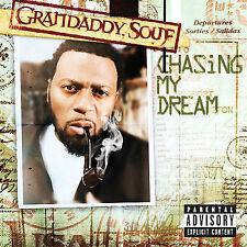 Audio CD Chasing My Dream - Grandaddy Souf - Free Shipping