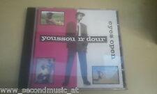 CD--YOUSSOU N DOUR--EYES OPEN  ---ALBUM