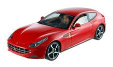 "Ferrari FF GT V12 ""Rosso"" 2012 (Mattel 1:18 / W1105)"