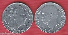 I7, ITALIA ITALY V. EMANUELE III 20 CENTESIMI IMPERO 1941, KM 75b, QFDC / AUNC