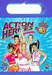 Hi-5 - Action Heroes (DVD, 2006)