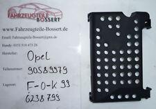 NEU Opel Astra G Zafira A Halter Sicherungskasten NEU 6238799 90589979