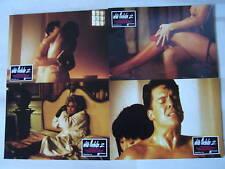 WILDE ORCHIDEE 2 - Zalman King - 12 Aushangfotos - EROTIK SEX