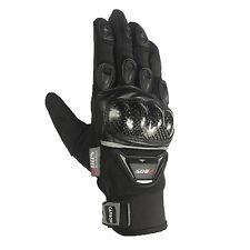 Motorradhandschuhe Sommer Motorrad Handschuhe PRO BIKER Roller Mofa Handschuh.L