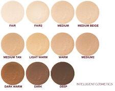 Pelle NUDA Copertura Naturale Minerale Fondotinta Makeup Cosmetici ricarica intelligente ™