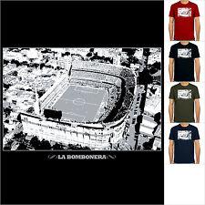 La Bombonera, Buenos Aires, T-Shirt, Boca-Stadion, Argentinien, S-XXL, Fußball!