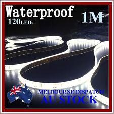 0.5/ 1/ 2 meter 3528 12V DC LED strip lights Cool white SMD 120 LEDS waterproof