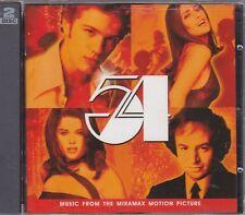 54 - o.s.t. 2CD