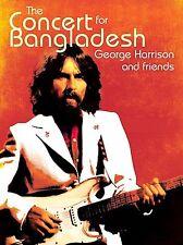 The Concert for Bangladesh (DVD, 2005, 2-Disc Set)