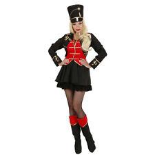 Istruttore Costume Circo, Circo Costume da donna, dompteurin direttore del circo Costume Donna
